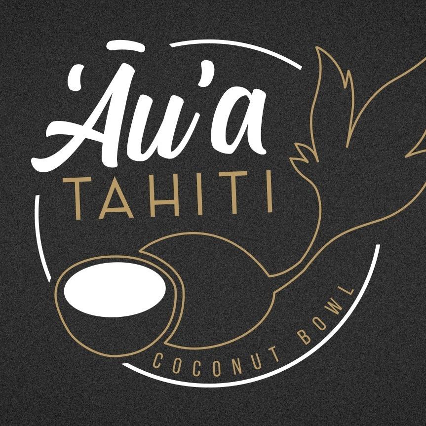 'Āu'a Tahiti - Coconut bowls